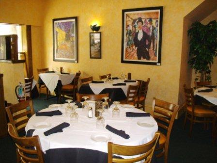 Cafe Amici - Main Street Sarasota