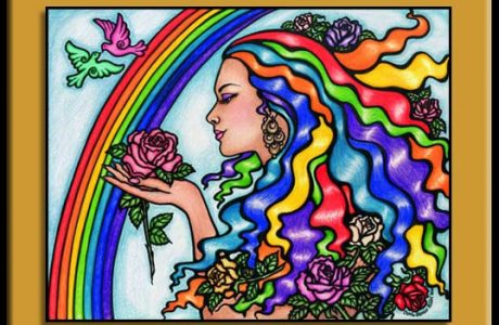 Carole Stevens Bibisi - Sarasota Artwork