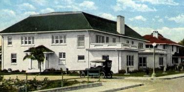 Bradenton Woman's Club