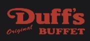 Duffs Buffet