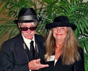 Leslie Hinsz & Hubby, Paul
