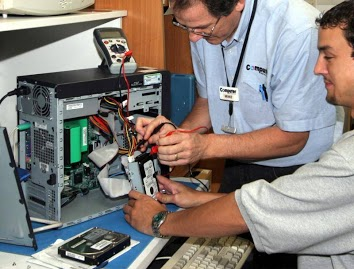 Computer Renaissance Technicians