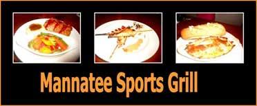 Sarasota Sports Grill