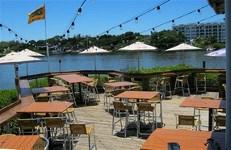 Waterfront View Dining, Sarasota, FL