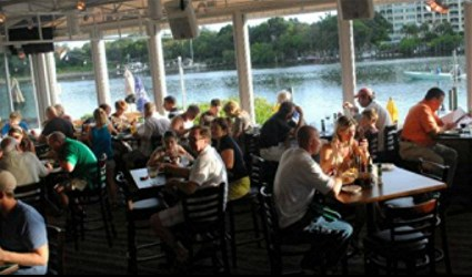 Catering In Sarasota, Florida