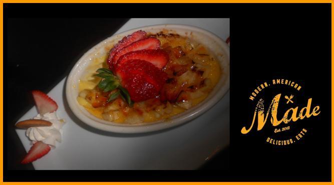 American Cuisine Sarasota, Florida
