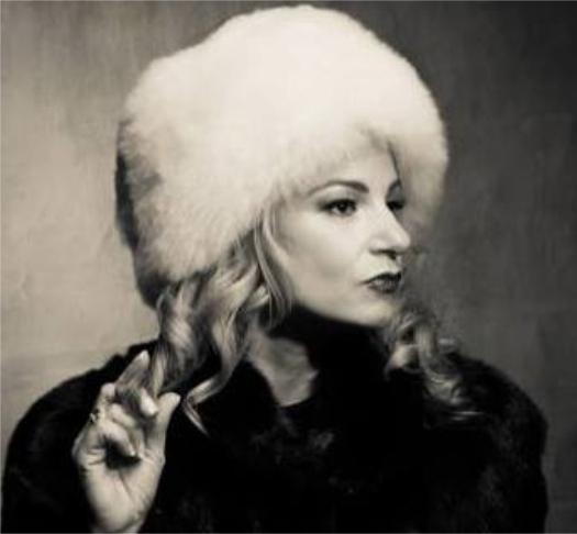 Dayle Hoffmann Actress