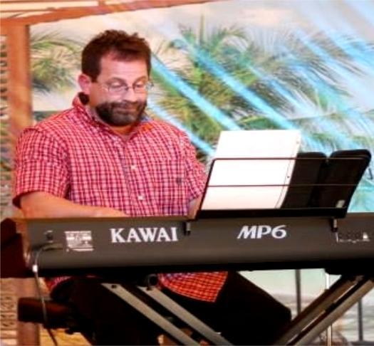 Dan Dembicki Musician