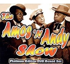 Amos n Andy TV Show