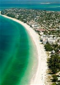 Beautiful Beaches on Anna Maria Island