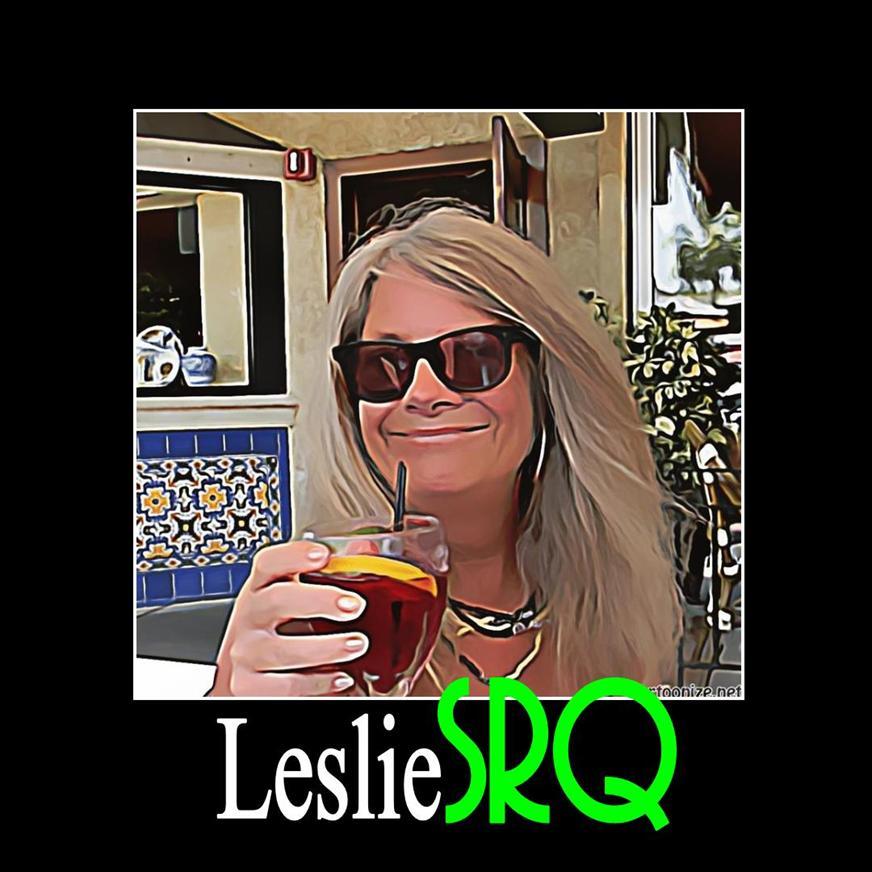 Leslie SRQ