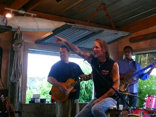 Michael Allman Band
