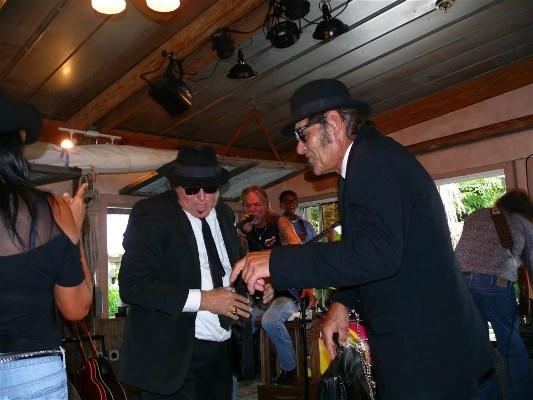 Florida Blues Brothers