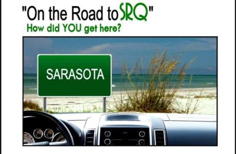 On The Road To SRQ