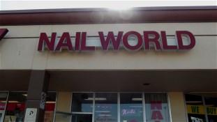 Nail World Bradenton Florida