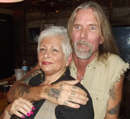 Michael Allman and Laurie Mirkin