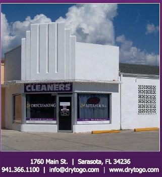 1700 Main Street, Sarasota, Florida