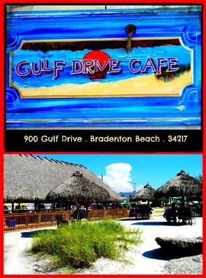 Gulf Drive Cafe