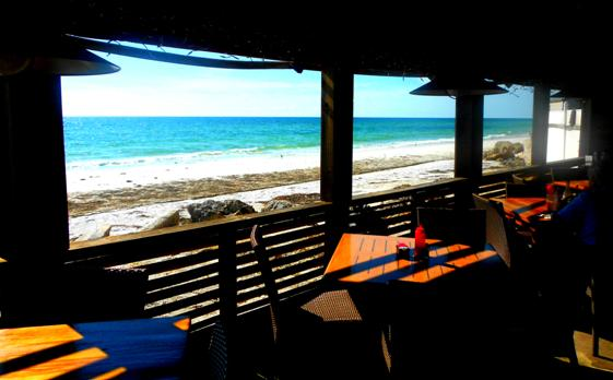 Waterfront Dining Anna Maria Island Florida