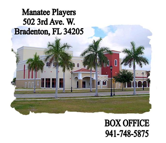 Manatee Players Theater