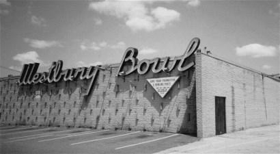 Westbury Bowl