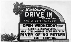 Westbury Drive In