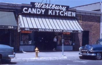 Westbury Candy Kitchen