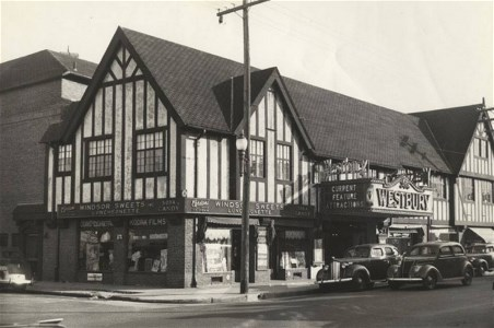 Post Avenue, Westbury, New York