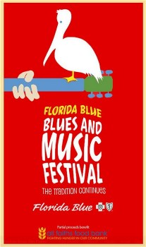 Florida Blue Blues and Music Festival