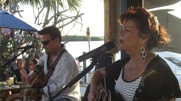 Karen Klarich and Mark Skey