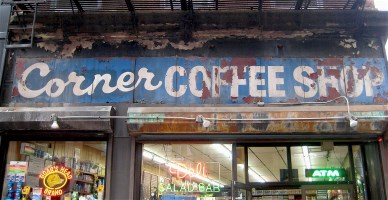 Coffee Shop in Sarasota Florida