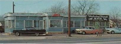 Westbury Diner