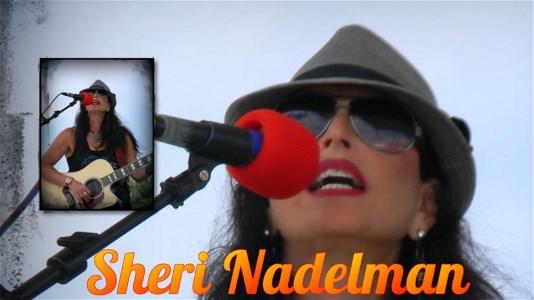 Sheri Nadelman