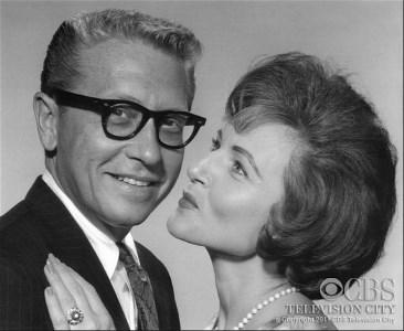 Alan Luden & Betty White