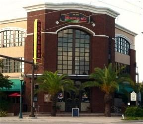 Carolyn Heath, Sarasota Restaurant