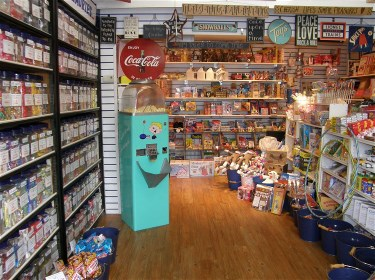 Candy and Toys New Hyde Park New York