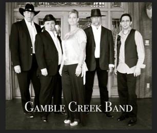 Gamble Creek Band
