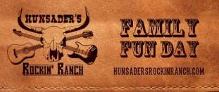 Hunsaders Rockin' Ranch