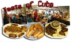 Jose's Real Cuban Food
