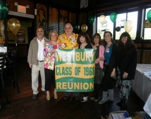 Westbury High School Class of 1968 Reunion
