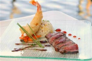 Fine Dining Siesta Key Florida