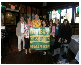Westbury High School Class of 1968 Reunion