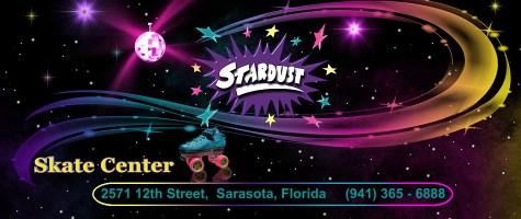 Stardust Skate Center Sarasota Florida