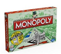 Monopoply Game