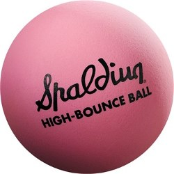 Spalulding Bounce Ball