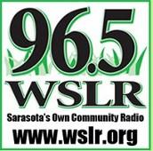 WSLR 96.5 Community Radio
