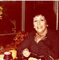 Mitzi Mirkin