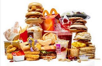 Eath Healty Foods