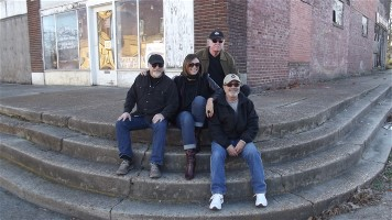 Hanging Out In Clarksdale, TN