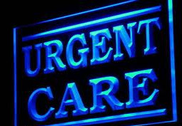 Urgent Care Facility Bradenton, Florida